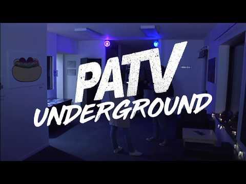 PATV Underground!