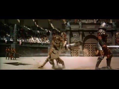 Trailer do filme O Gladiador Invencível