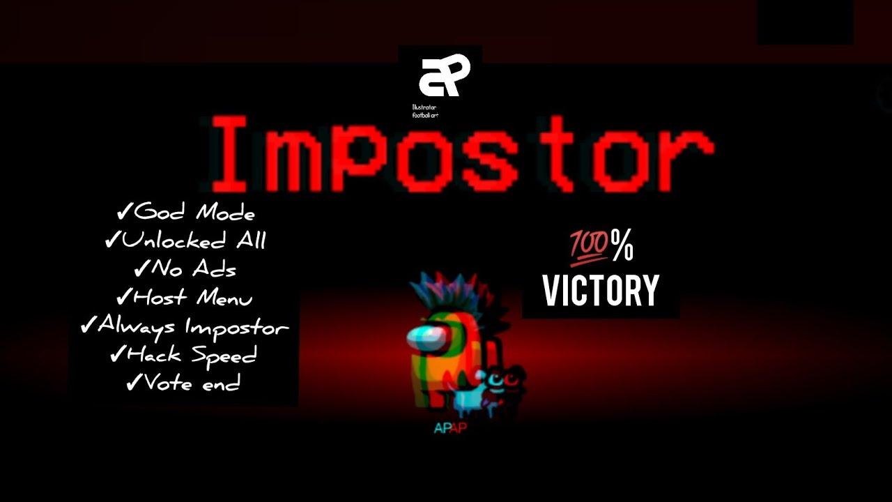 among us impostor v1 apk
