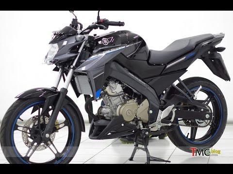 Yamaha vixion advance 2015 video full galerry youtube Advance motor