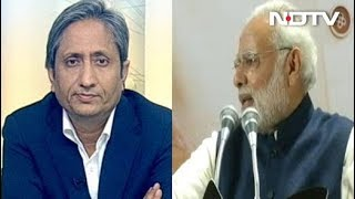 Ravish Kumar's Analysis of Gujarat Assembly Election 2017