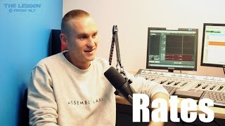 "Rates Talks About His Brothers' Start in Music ""Kerser's been mad keen since he was young"""