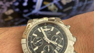 Breitling Chronomat 44 B01