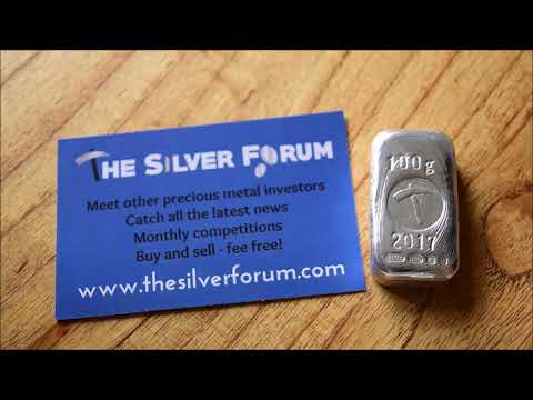 The Silver Forum is such a valuable asset and this is why...