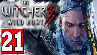 The Witcher 3 Walkthrough Part 21 Quest FAMILY MATTERS / PREPARE FOR THE RITUAL