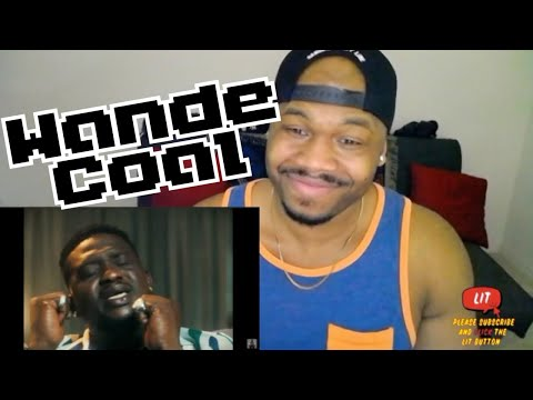 Wande Coal – Again (Official Video) | TFLA Reaction