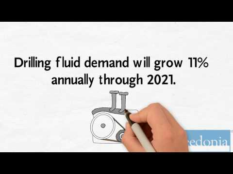 Drilling Fluids & Chemicals Market in the US