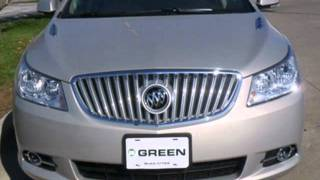 2012 Buick LaCrosse #12185 in Davenport East Moline, IA