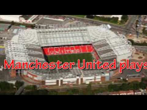 Manchester United plans to make Old Trafford the second largest stadium in England