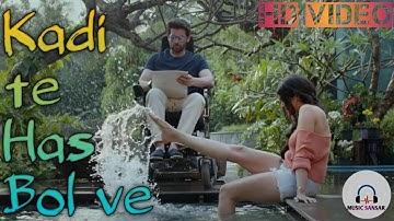 Kadi Te Has Bol Ve - Manan Bhardwaj   South Indian Hindi Dubbed Song   Romantic Song - MUSIC SANSAR