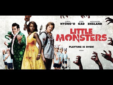 Little Monsters - Kinotrailer Deutsch HD - Ab 29.08.19 im Kino!