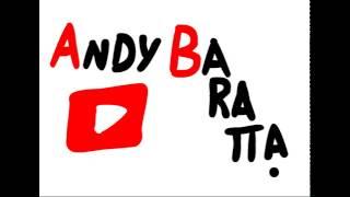 Intro - Andy Baratta