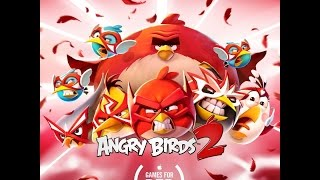 THE SQUAWKFUL 7!!: The SuperPowe(RED) Special - Angry Birds 2 #5