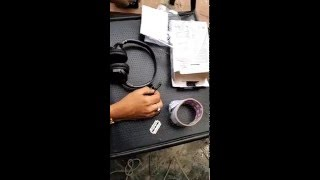 Soundmagic p11s headphone unboxing and review