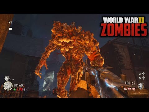 cod zombies flash games