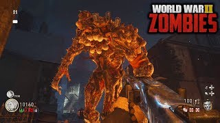 WW2 ZOMBIES - FULL