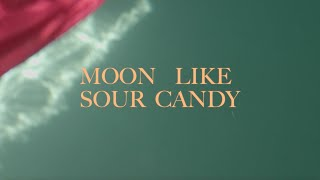 The Ophelias - Moon Like Sour Candy (Official Video)