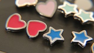 Cadmium in kids' jewelry: Back on the case (CBC Marketplace)