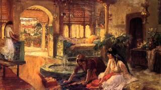 Lyapunov - Hashish, Oriental Symphonic Poem Op. 53