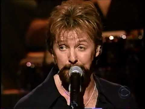 Brooks and Dunn My Heart Is Lost To You