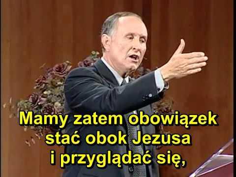 Stephen Bohr - 01. Ramy czasowe proroctwa (NAPISY PL) - Nowe spojrzenie...