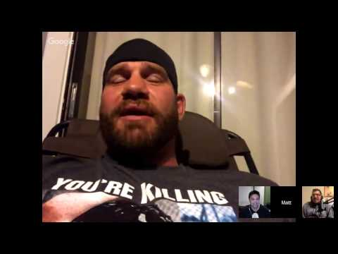WINC Podcast (5/1): WWE RAW Review With Matt Morgan, Chris Jericho, #1 IC Contender, Miz's Promos