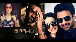 Saaho | Shades Of Saaho | Shraddha Kapoor - Prabhas | Photos Collection | Shraddha Debut in Telugu