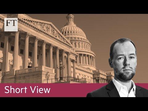 Alert over US government shutdown   Short View