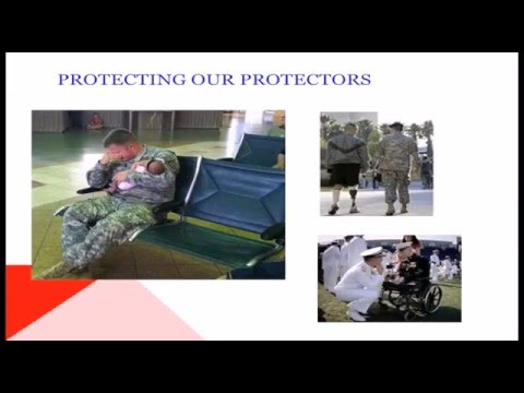Webinar: Enforcing Civil Rights for Veterans and Service Members (Aug 2015)