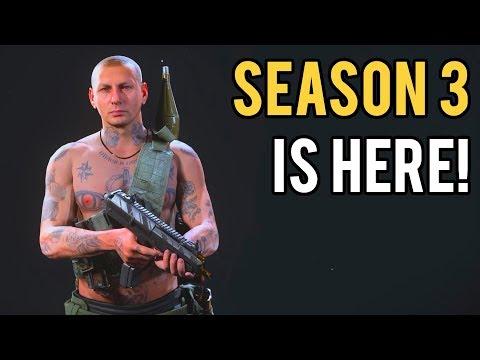 Modern Warfare Season 3 Review | New Battle Pass & Content