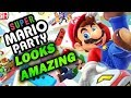 Why SUPER Mario Party Is NOT JUST Another Mario Party!