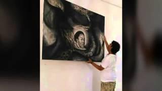 Bienal 2015 habana cuba edicion unica  Exposicion