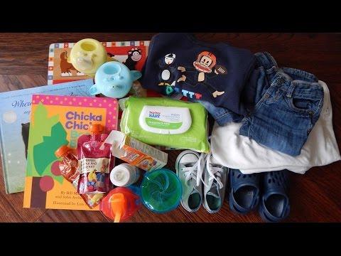 เลี้ยงลูกแบบฝรั่ง Favorite Items for 12 -18 Months Old baby l Tk Sasitorn