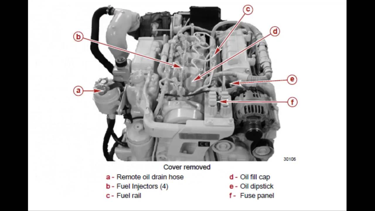 cummins n14 engines service manual presentation [ 1280 x 720 Pixel ]