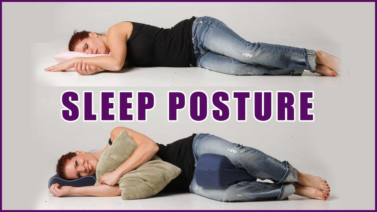 Best Pillow To Fix Neck Pain