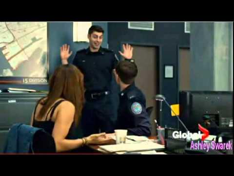 Rookie Blue - Season 4 Episode 2 Promo 'Homecoming' (HD)