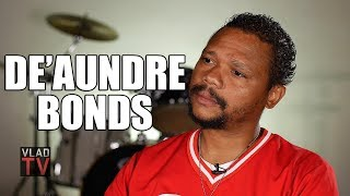 De\'Aundre Bonds on Adjusting to Life After Doing 10 Years in Prison (Part 7)