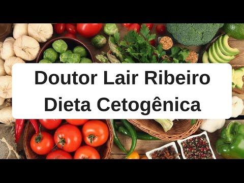 dieta cetogenica lair ribeiro cardapio