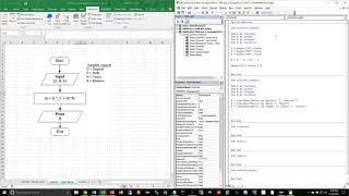 VBA Demo - Compound Interest (InputBox Input)