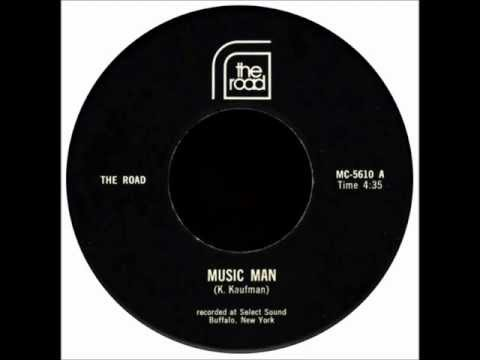 Music Man  The Road
