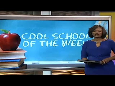 Cool School:  Charleston Charter School for Math and Science