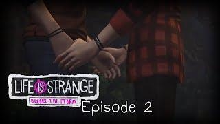 Life is Strange Before the Storm Episode 2 [Full]-[Deutsch/German]