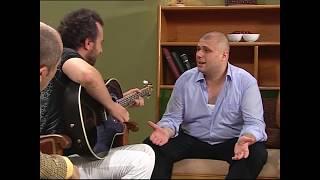 Dalyan'da Muhteşem Şarkı Performansı - Gecekondu
