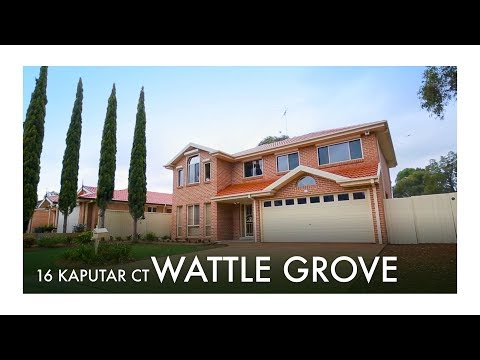 16 Kaputar Crt - COLDWELL BANKER SOUTH WEST REALTY