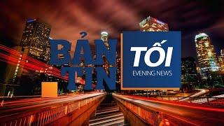 Bản tin tối: Tin tối mới nhất hôm nay 10/4/2020 | VTC1