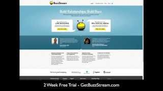 BuzzStream LinkBuilding Tutorial - How To Build Links To Assets In No Time