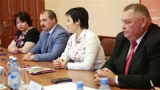 Соглашение ЗС в Вязниковском районе