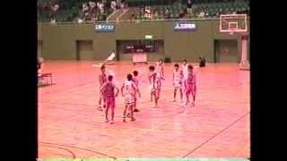NTECHJC 1997  vs日本大  【インカレ】