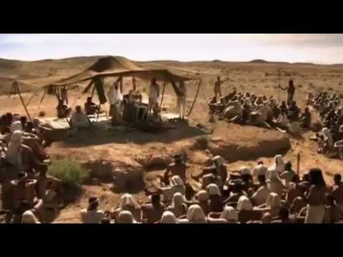 Planet Egypt - Episode 1: Birth of the Empire (History Documentary)