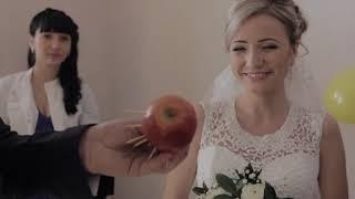 Свадебный фильм Александры и Алины